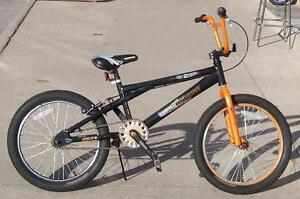 "Mongoose BMX ""RECONDITIONED"""