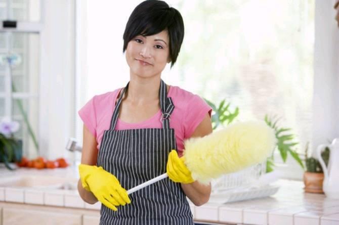 Filipino Cleaning service Islington and Camden.