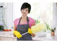 Filipino Cleaning service Islington and Camden.