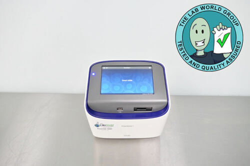 Thermo Countess II Automated Cell Counter with Warranty SEE VIDEO