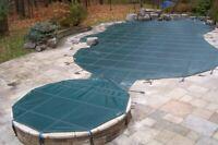 Pool Openings!