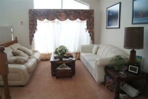 Cozy 2 story house 5 bedrooms 4 bathrooms, available immediately