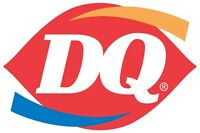 DQ Stoney Creek - Looking for experienced worker for P/T