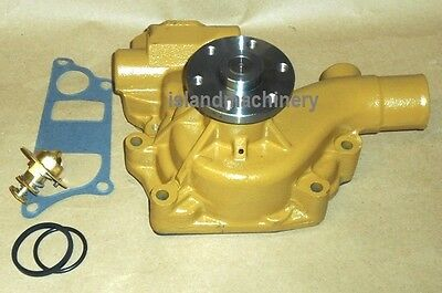 Komatsu Excavator Water Pump Pc60-6 Pc60-7 Pc78us-6 Pc78uu-2 Pc78uu-6 Pc90-1