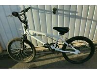 BMW Stunt Bike