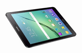 32GB SAMSUNG Galaxy Tab S2 Android Tablet - Black