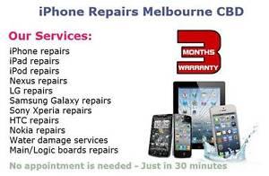 iPhone repairs Melbourne CBD Melbourne CBD Melbourne City Preview