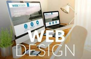 Web page, logo design, brand identity and website specialists