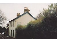 4 BED DETACHED HOUSE SHARE IN ST. MARGARETS NEAR DOVER