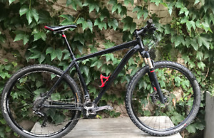 Specialized Carve Expert MTB - 29  (XL) - many upgrades