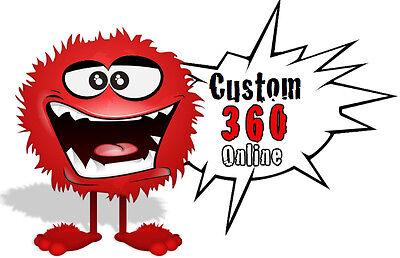 CUSTOM360ONLINE