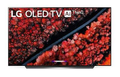 "LG OLED55C9PUA _F766 55"" 4K HDR Smart AI OLED TV w/ ThinQ"