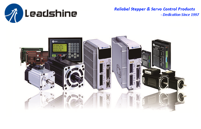 Leadshine America, Inc,