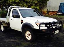 2009 Ford Ranger Ute - Finance or (*Rent-to-Own $127pw) Campbellfield Hume Area Preview