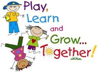 Childcare services Deer Lake,NL