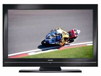 "Toshiba 32"" inch HD LCD TV with Freeview Built in, 2 x HDMI + USB Port not 26 37 39"