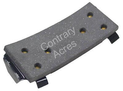 Heavey Duty Belt Pulley Clutch Brake For John Deere A B D G R 50 60 70 80