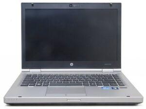 "HP EliteBook 8460p - 14"" laptop"