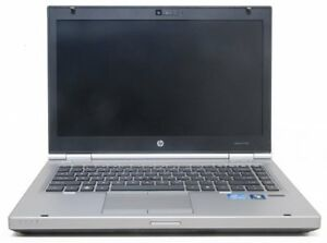 HP Elitebook with Core i7 processor & 4GB RAM on huge sale!