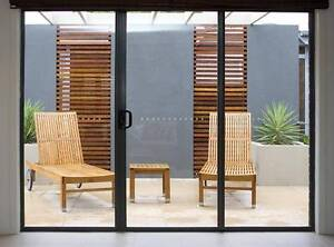 3 panel sliding doors Wingfield Port Adelaide Area Preview