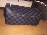 Luis Vuitton toiletry pouch