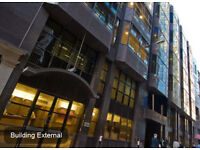 BANK Office Space to Let, EC2 - Flexible Terms   2 - 86 people