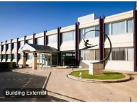 BOREHAMWOOD Office Space to Let, WD6 - Flexible Terms   3 -87 people