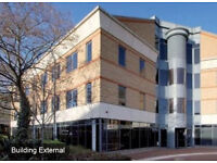 BRACKNELL Office Space to Let, RG12 - Flexible Terms   5 - 87 people