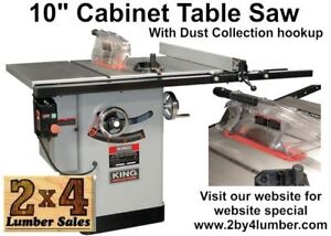 Cabinet Table Saw Sale m
