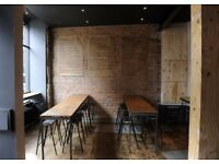 Busy restaurant looking for experienced staff /supervisor