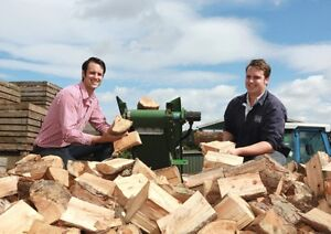 Barrie Orillia Bushcord Firewood Sale Free Delivery Barrie Area