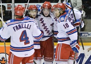 KITCHENER RANGERS FRIDAY JAN 20