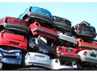 Scrapping my car cash for scrapping your car van 4x4 collection 7 days call 07821967245 for a price