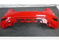BARGAIN! FIESTA MARK 7 REAR BUMPER