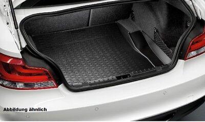 Original BMW 6er Cabrio Gepäckraum-Formmatte F12 Kofferraum 51472184083 2184083