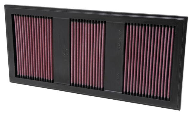 KN AIR FILTER (33-2985) FOR MERCEDES BENZ R-CLASS R350 2011 - 2013