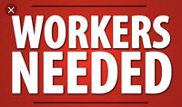 INTERLOCK AND FENCE WORKERS NEEDED ASAP