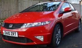 Honda Civic 1.8 i-VTEC Si 5Dr