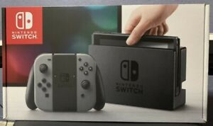 Switch system boxed