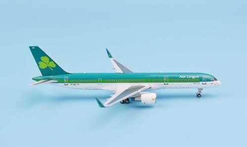 1/400 NG Model Aer Lingus B757-200 EI-LBS
