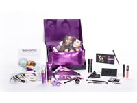 Younique kit £69 worth £345 do you want your own business free ?