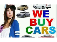 CARS WANTED FOR CASH UP TO £2000 PAID