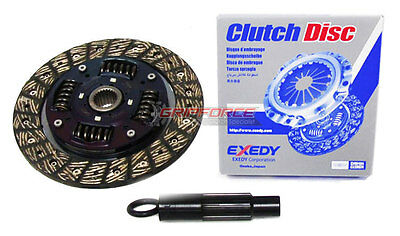 EXEDY CLUTCH DISC FRICTION PLATE+ALIGNMENT TOOL 2000-2009 HONDA S2000 2.0L 2.2L