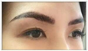 GREAT OFFER FOR EYELASH EXTENSIONS AND EYEBROW MICROBLADING Morley Bayswater Area Preview