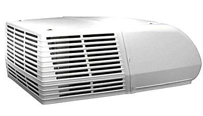 RV Air Conditioner Shroud Cover Roof Top Camper Trailer Motor Home For D Series