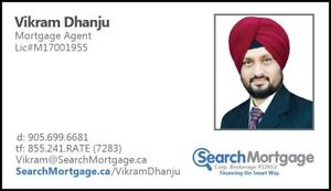 New Mortgage/ Mortgage RENEWAL? Get $1000+ Best Rate - 2.01%