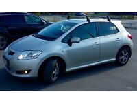 WANTED - Toyota Auris Roof Rack / Bars