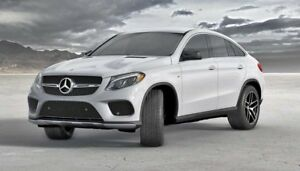 2017 GLE 43 AMG COUPE (9000 km) FOR SALE