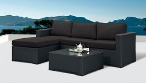 Sectionnel extérieur *NEUF* / Outdoor sectional *NEW*