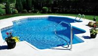 Pool Openings, Liners, Installations and More!